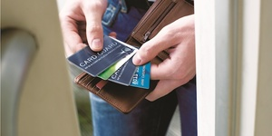 Avoid 'Card Clash' With The RFID Card Guard