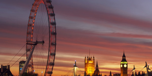 London Eye Summer Lates