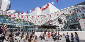 Both Westfield Centres Celebrate London's Finest This Summer