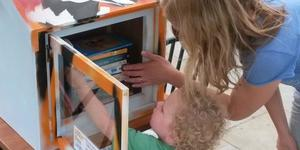 Discover Little Free Libraries Near You