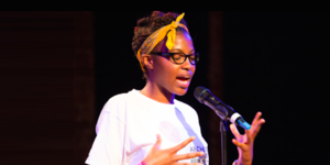 Young Poets Go Head To Head At Camden Roundhouse