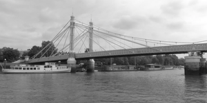 What's Your Favourite London Bridge?