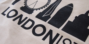 Summer Sale: Get 50% Off Londonist Tote Bags