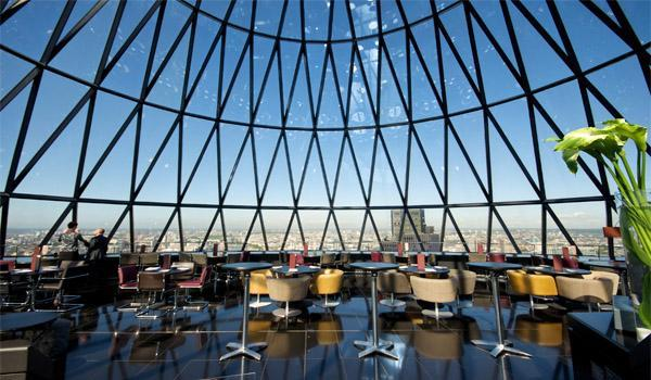London Food And Drink News: 17 July 2014