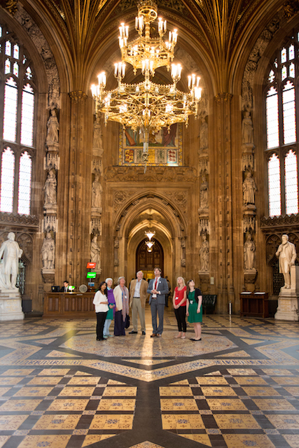 Three Ways To See Inside The Houses Of Parliament This Summer Londonist