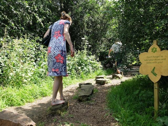 In Pictures: Kew Gardens' Plantasia Festival