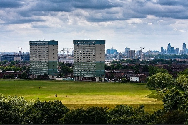 London's Housing: Green Belt, Brownfield And Empty Homes