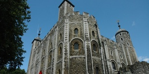 Audacious Escapes From The Tower Of London