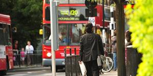 Cashless Buses: Your Experiences