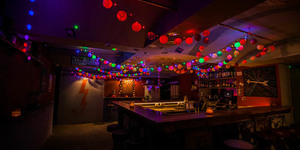 Secret Bar Review: Call Me Mr Lucky