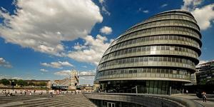 How Would London Manage With A Part-Time Mayor?