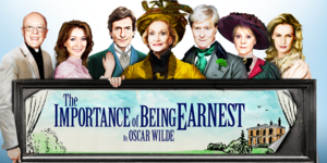 Ticket Offer: The Importance Of Being Earnest