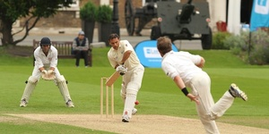 Watch Charity Celebrity Cricket At Honourable Artillery Company
