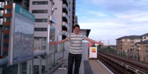 Video: Secrets Of The DLR
