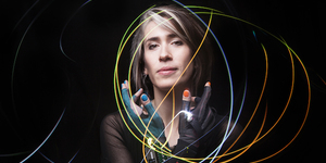 Imogen Heap Curates Reverb 2014 At Roundhouse