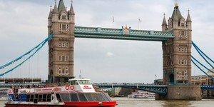 Will You Be Aboard The Londonist Quiz Boat?