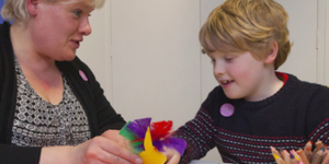Keep The Kids Busy At National Gallery This Summer