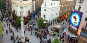 Free Entertainment In Covent Garden This Weekend