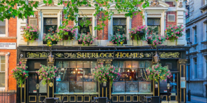 London Boozers Look Lovely In These Photos