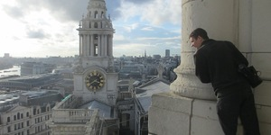 Wanted: Unusual Photos Of St Paul's Cathedral