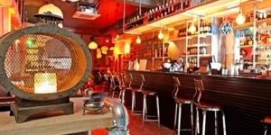 New Restaurant Review: Toro Gordo