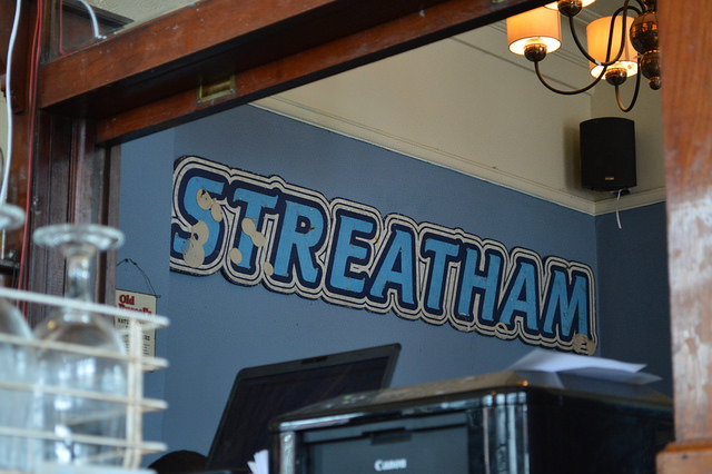 Putting Streatham On The Tourist Map