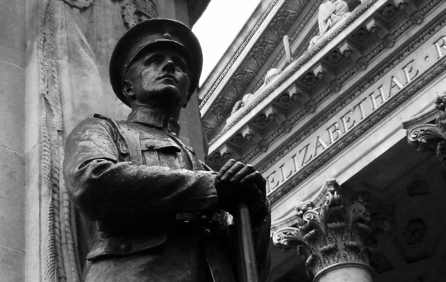 City of London WWI Memorial
