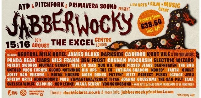 Jabberwocky festival
