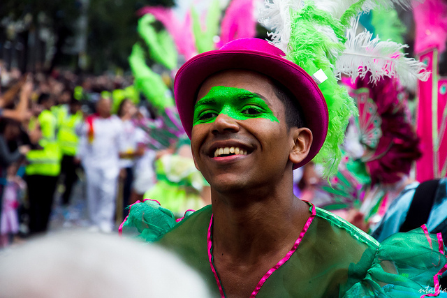 Notting Hill Carnival's Top Sound Systems