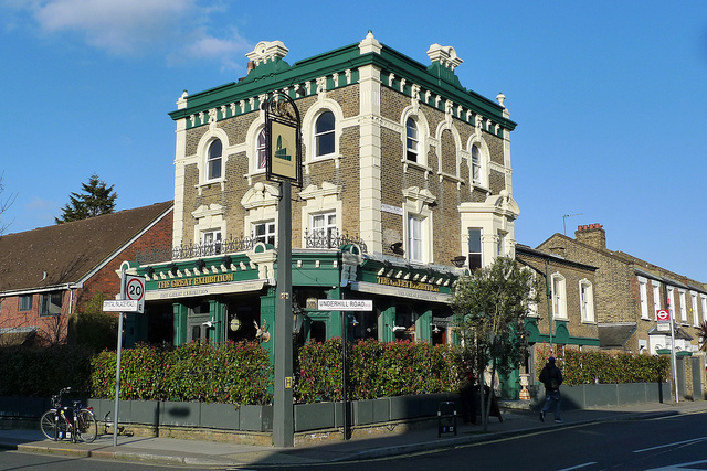 The Best Pubs In Dulwich