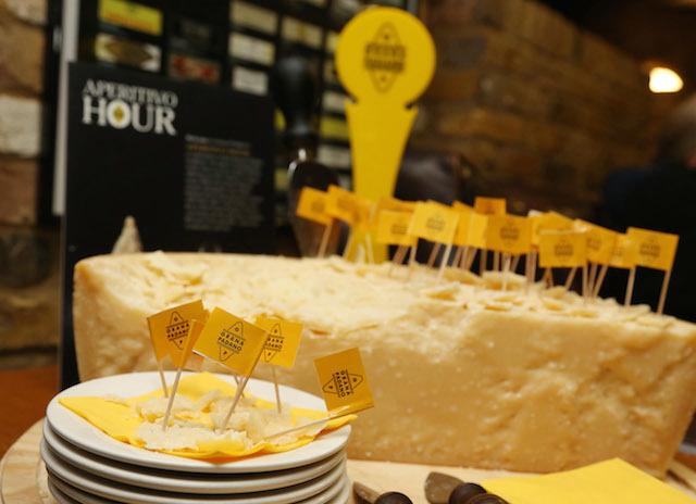 Get A Taste Of Italy: Win A Luxury Grana Padano Hamper