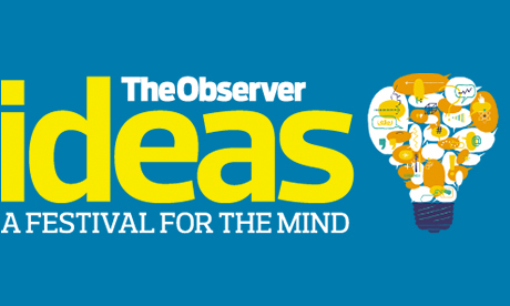 "Observer Ideas: ""Best And Brightest Thinkers"" Converge"