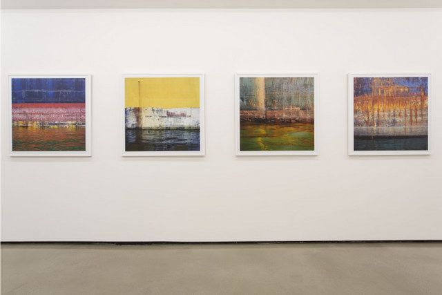 Cut Copy Paste (installation image). Image courtesy Beers Contemporary