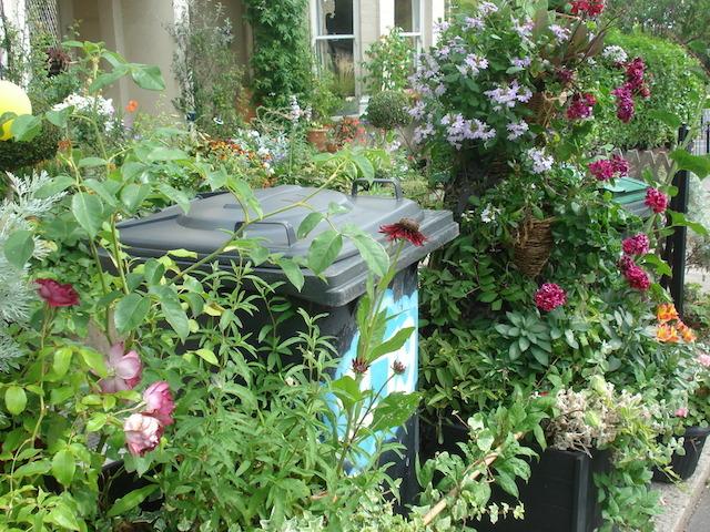 Have You Seen A London Garden That Makes You Smile?