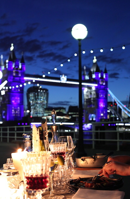 Win A Totally Thames VIP Experience