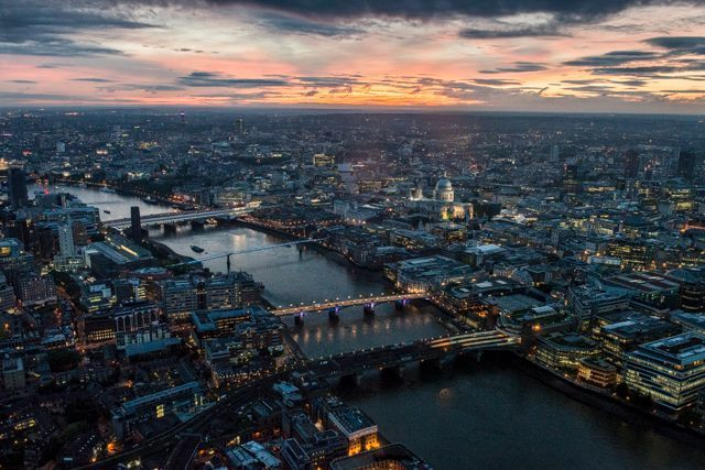 Have you got what it takes to work at Londonist?