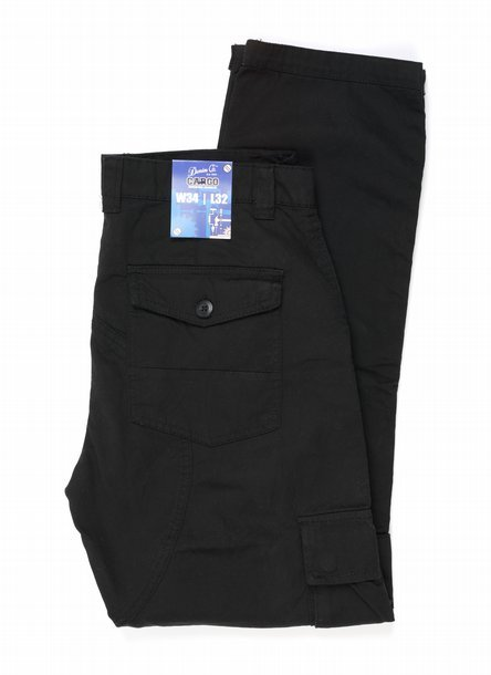 Primark cargo trousers 2013 Manufactured by New Wave Bottoms for Primark Photo (c) Victoria and Albert Museum, London