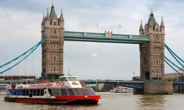 Londonist Afloat: Don't Miss The Quiz Boat This Friday
