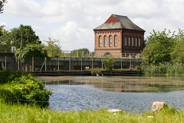 Reservoir Network To Become Europe's Largest Urban Wetland