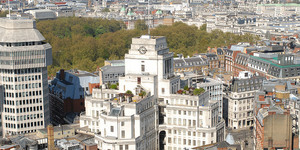 London Underground HQ To Include Social Housing