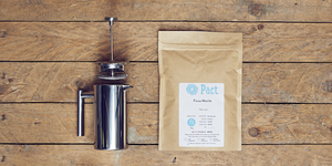 Win A Year's Worth Of Pact Coffee, Delivered To Your Door