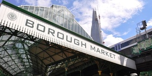 Friday Photos: Borough Market