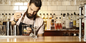 Where To Make Your Own Alcohol In London