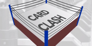 Video: How To Avoid Swearing At The Phrase 'Card Clash'