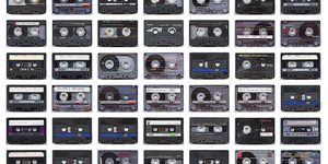 Cassette Store Day Back To TDK90 The Hell Out Of Your Weekend