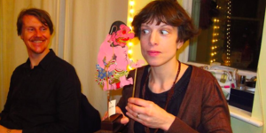 London Book And Poetry Events: 18-24 September 2014