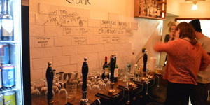 London Beer Dispensary