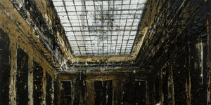 The Colossal Art of Kiefer At Royal Academy