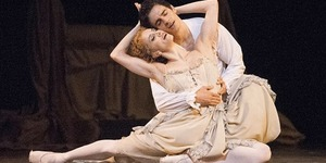 Captivating Revival Of Manon From The Royal Ballet