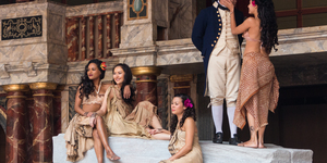 Trouble In Paradise: Pitcairn At The Globe